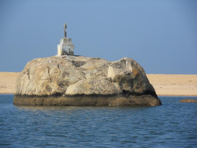der Elephant Rock